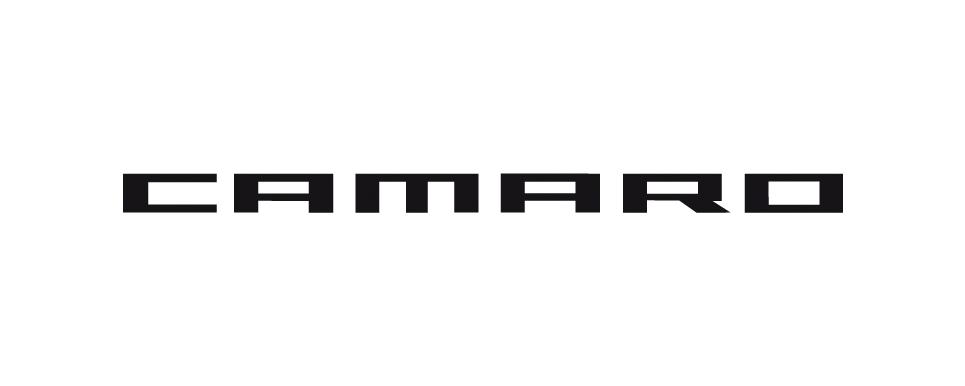 Camaro-Logo